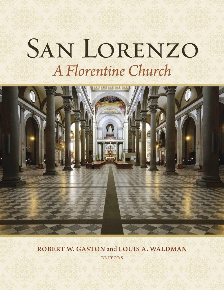 image of book cover featuring basilica