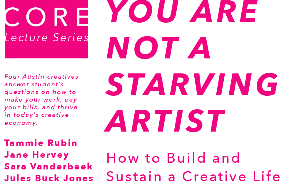 d86e2b943e8 You Are Not A Starving Artist  How to Build and Sustain a Creative Life