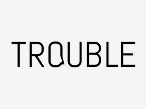 Trouble: 2017 Studio Art MFA Thesis Exhibition